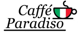 caffe paradiso logo